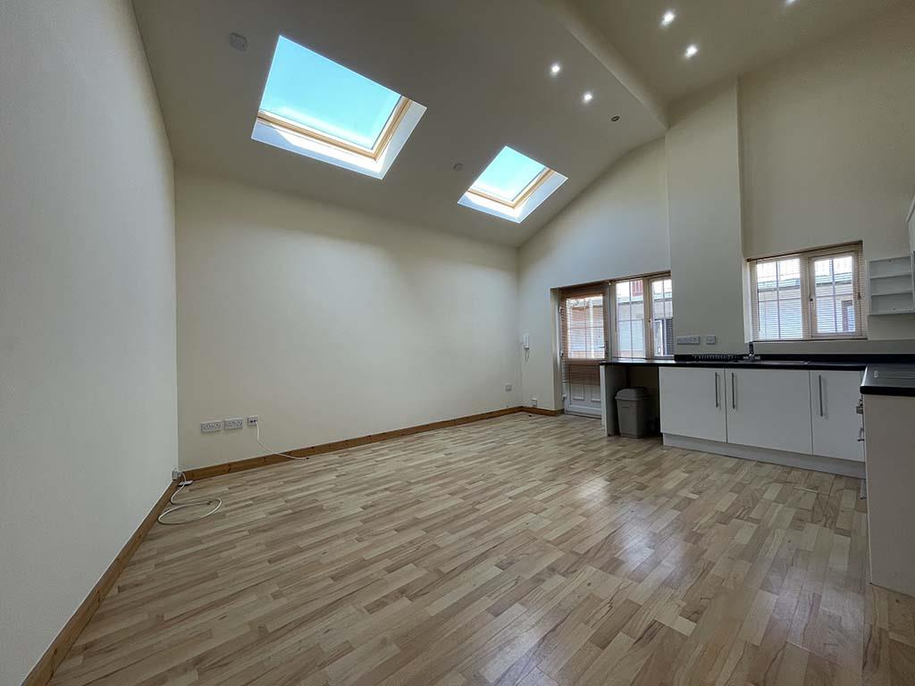 2 bedroom semi detached bungalow For Sale in Colne - Property photograph